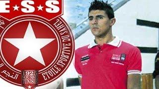 Tous les buts de Baghdad Bounedjah avec l'étoile du Sahel