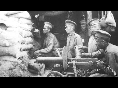 Снайперы 1 серия Документальные хроники