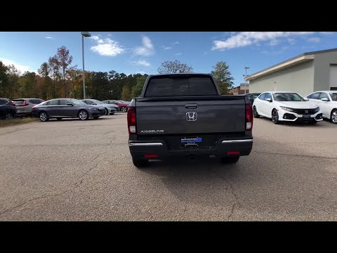 2019 Honda Ridgeline Columbia, Lexington, Irmo, West Columbia, Aiken, SC 449204