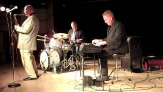 PENNIES FROM HEAVEN - Jeff Phillips Keyboard/Bass Pedals, Eddie Metz, Terry Myers,