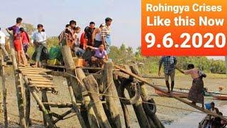 #Rohingya #News Today 09 June 2020 | أخبار #أراكان باللغة #الروهنجية# | ရိုဟင္ဂ်ာ ေန႔စဥ္ သတင္း