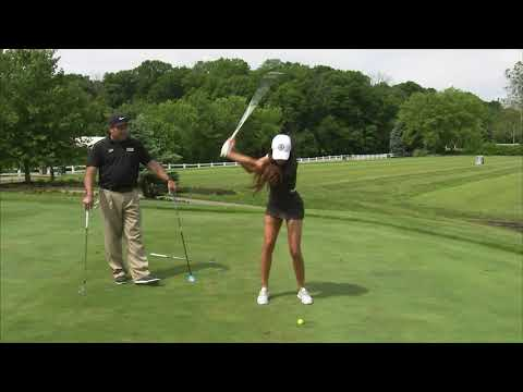 Swing Clinic: Setting Up Your Stance
