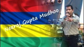 Monika Oh My Darling (Mauritius Bhojpuri) - Neeraj Gupta Mudhoo