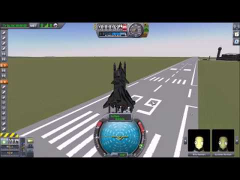 """Next Flight to Minmus,"" Episode 147 of Journey Into Space"