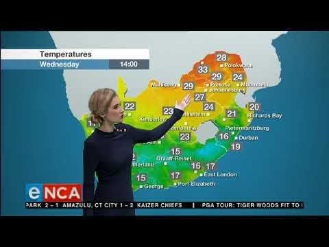 Download First Take With Xoli | weather forecast | 28 Aug 2019