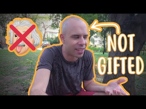 I'm Not Gifted - Intermediate Spanish - Language Learning #17