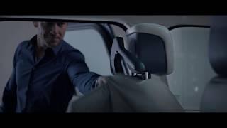 New Range Rover - Accessories