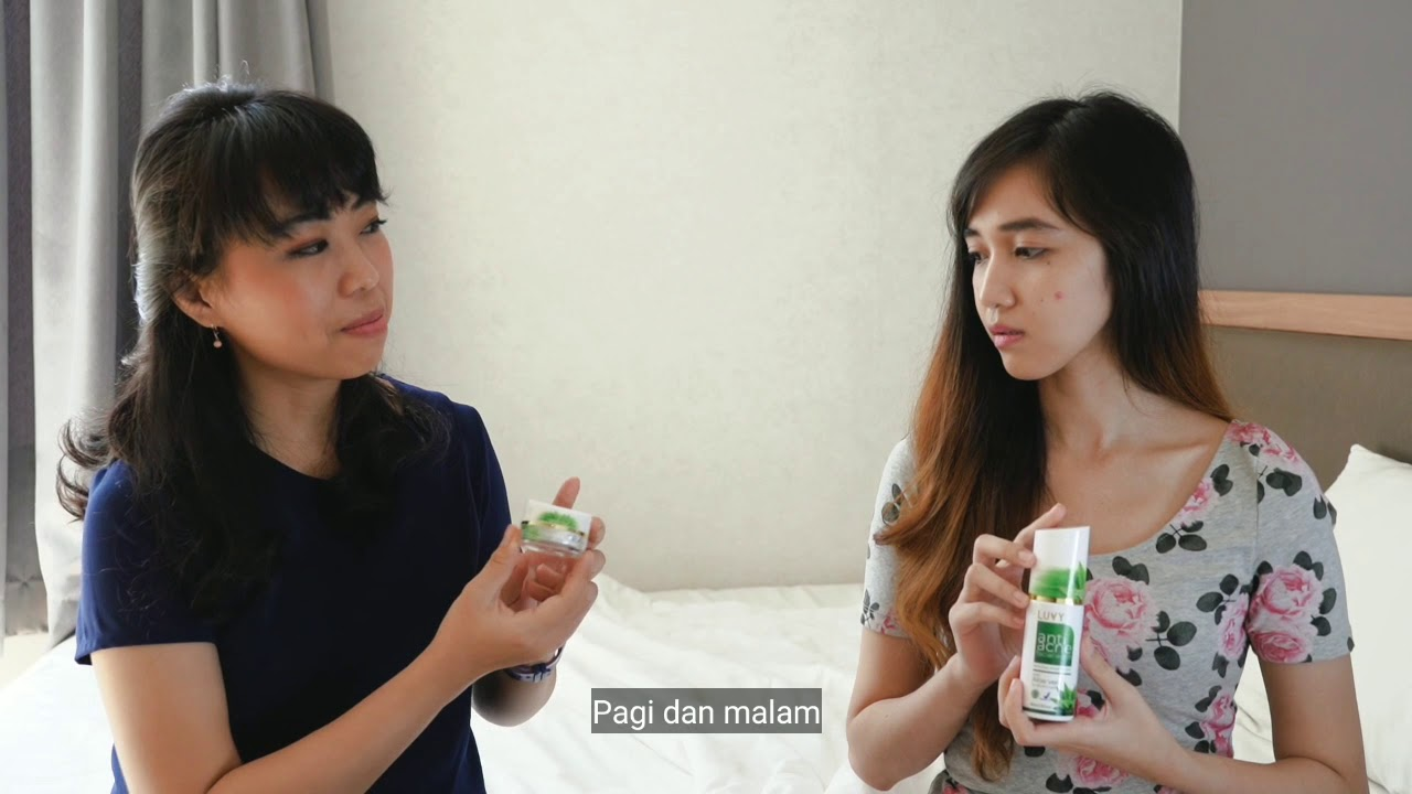 Obat Jerawat Yang Mengandung Benzoil Peroksida  Paling Ampuh