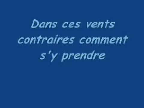 Mylene-Farmer-Désenchantée (Lyrics)