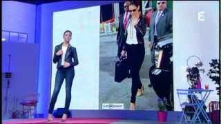 "France 2 ""Comment ça va bien"" (Camille HUSSON)"