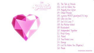"""ALL SONGS from """"Steven Universe: The Movie"""""""