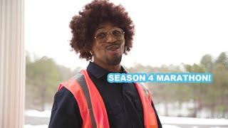 The Life of Brayton & Aython (Season 4 Marathon)