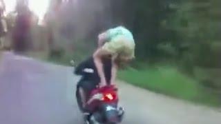 смотреть видео приколы на мотоциклах(смотреть видео приколы на мотоциклах., 2014-04-04T19:27:08.000Z)