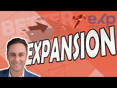 Expansion Opportunities with eXp Realty  Dan Beer