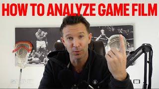 How To Analyze Game Film - Coach Damon AMA