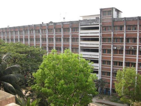 Top 10 Govt Engineering University of Bangladesh 2016.  Recent Ranking 