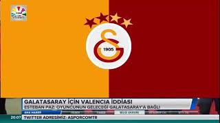 transfer haberleri Galatasaray transfer haberleri Gelişmeleri