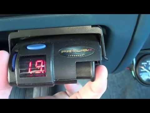 Primus IQ Brake Controller Video - YouTube