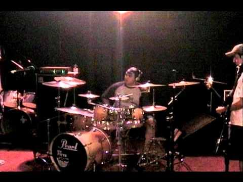 Joe DiFranco On The Drums!