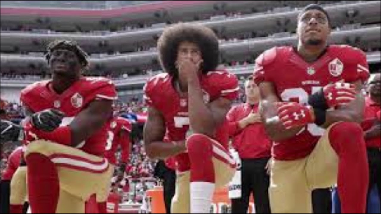 The Shunning Of Colin Kaepernick Becomes More & More Obvious