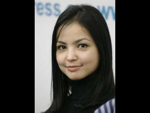 Kz Girl (November2008)