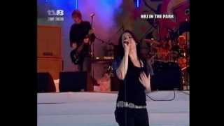 01 Melanie C - Take Your Pleasure (Live @ NRJ In The Park, Berlin[Germany])