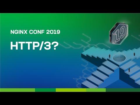 HTTP/3?