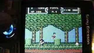 NESCube dendy emulator 2.1 + sound(, 2007-11-23T13:32:38.000Z)