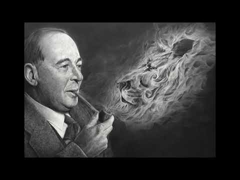 C. S. Lewis - What Are We to Make of Jesus Christ?