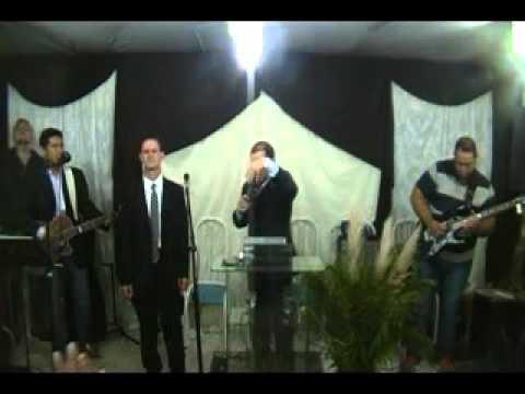 Pr. Ivanil Mendes em Santa Maria, RS 08_04_16, parte 2