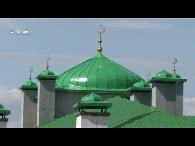 В Сибае возобновили строительство медресе