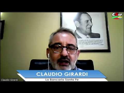 Girardi: Los bancos hicieron en cinco meses lo que iban a hacer en cinco años