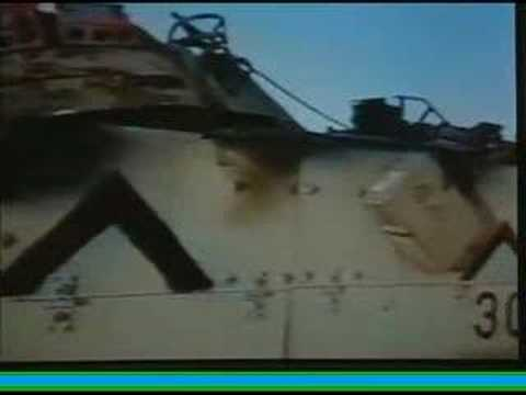 U.S. Army Depleted Uranium Training film (with edits)