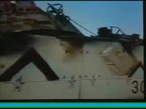 U.S. Army Depleted Uranium Training film (with edits)