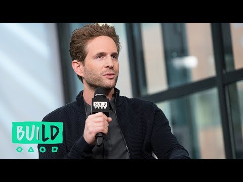 "Glenn Howerton Drops By To Chat About ""A.P. Bio"""