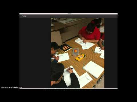 Seventh Grade Lesson Heredity An Inventory Of Traits