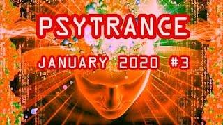Progressive Psytrance  Goa Mix 2020 (January #3) #Psytrance  #Goa #Trance