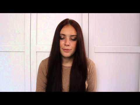Wie habe ich lange Haare bekommen ? - Geschichte, Tipps & Pflege