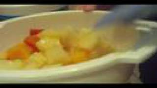 Cooking With Jodi: Orange Salad