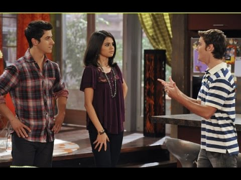 Wizards Of Waverly Place - S02E26 ♥ Wizards vs Vampires On Waverly Place ♥