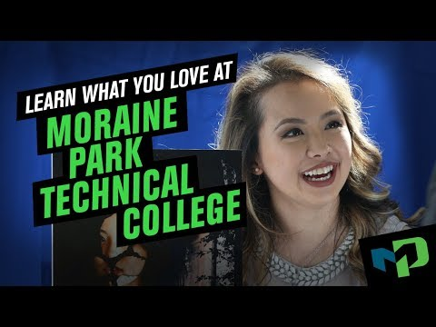 Learn What You Love at Moraine Park Technical College