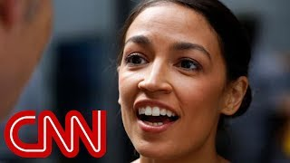 Ocasio-Cortez: When you know your community, it gives you an edge to win thumbnail