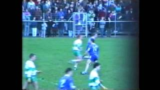 1994 Ulster Club Senior Football Championship Quarter-Final: Aodh Ruadh v Bellaghy