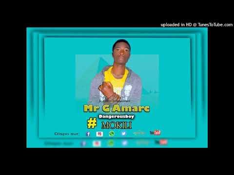 Mokili by Mr.G Amarc