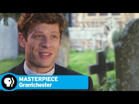 MASTERPIECE | Grantchester, Season 2: Filming in Grantchester | PBS