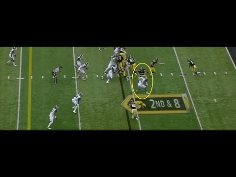 RSP Film Room No.8: Iowa LT Brandon Scherff w/Lance Zierlein