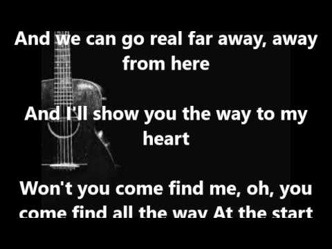 Sons Of The East- Come Away KARAOKE