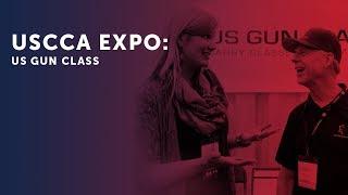 USCCA Expo: US Gun Class