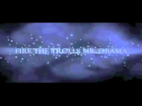 #Anon #Newz Anonymous - Obama Trolling Copyright Tyrannically via Bought Legislation
