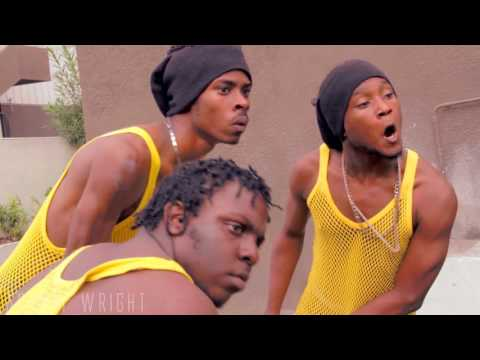 Dominant Nation X Popcaan- wicked man thing [ONLY IN JA EV]